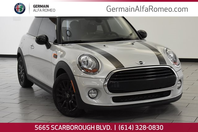 Pre-Owned 2016 MINI Cooper Base