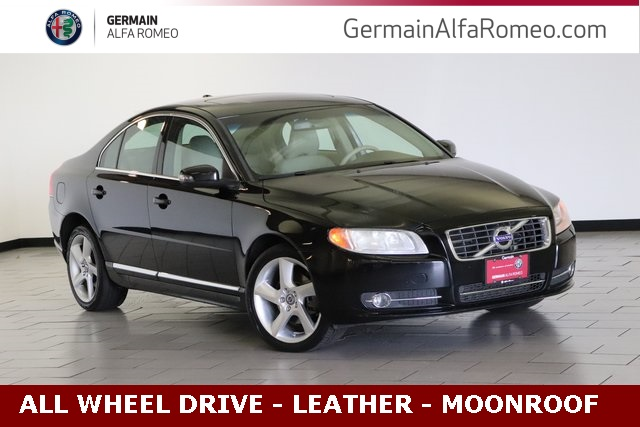 Pre-Owned 2010 Volvo S80 T6
